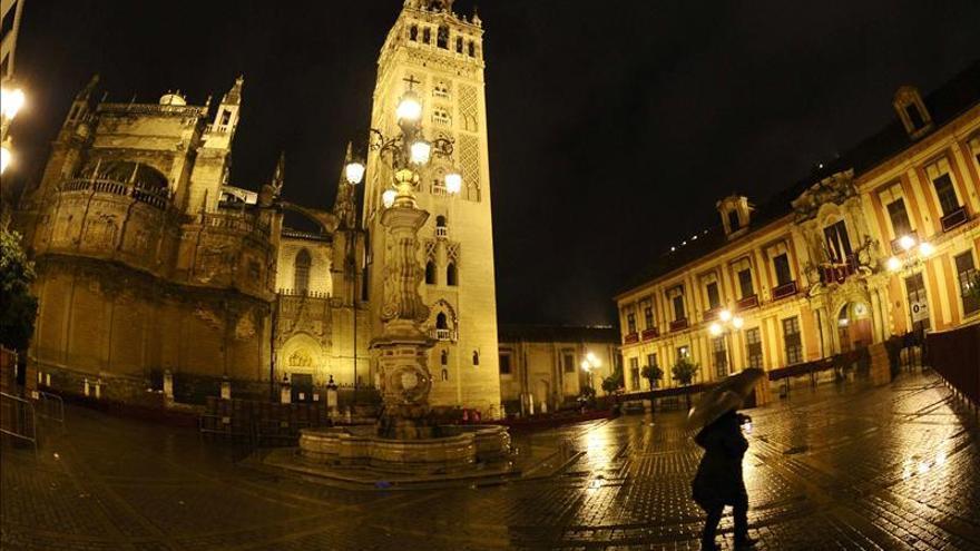 La Semana Santa más floja de los últimos años para el turismo por la crisis y la lluvia