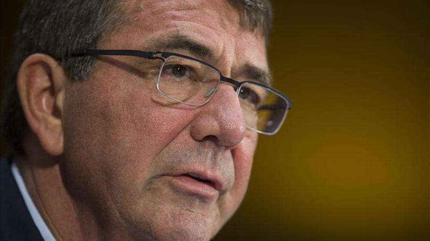 EE.UU. está preparado para dar más ayuda a Irak para arrebatar Ramadi al EI