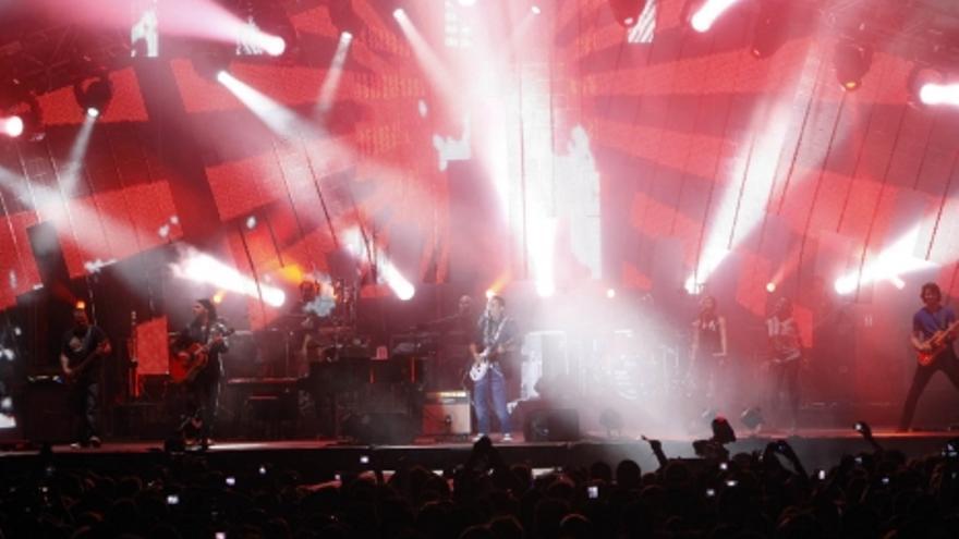 Del concierto en la capital grancanaria #6