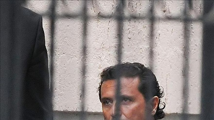Los fiscales piden cárcel para el condenado Schettino por peligro de fuga