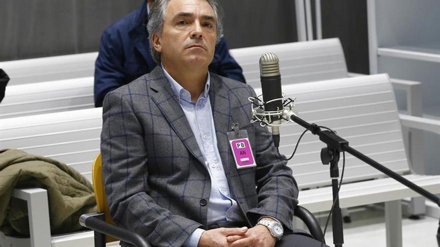 Multa de 7.200 euros al promotor de la pitada al himno en la Copa del Rey