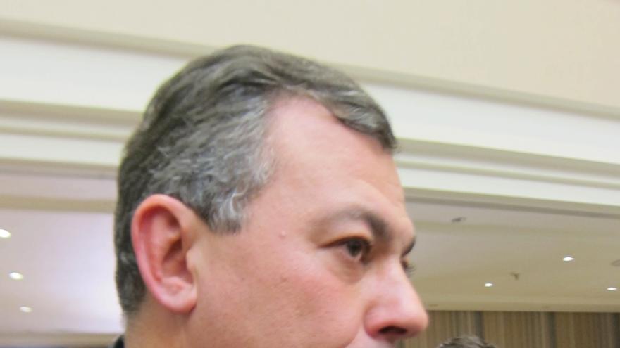 La juez del caso Tomares eleva al Supremo la exposición razonada sobre José Luis Sanz (PP)