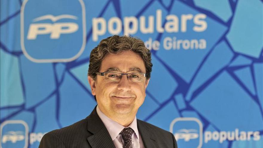 El PPC pide a Mas que si desea hacerse el haraquiri no arrastre a los catalanes