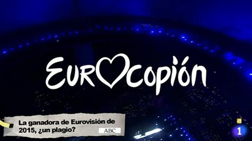 'Hora Punta' provoca un desencuentro con la cuenta de Eurovisión de RTVE