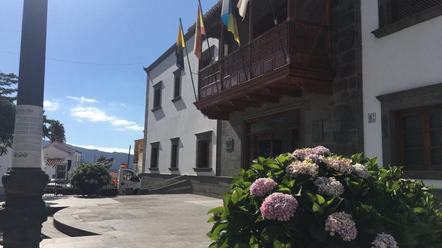 Ayuntamiento de Tunte.