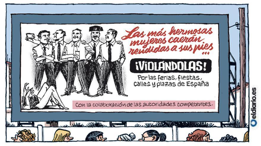 Manel Fontdevila, en eldiario.es, 21/06/2018