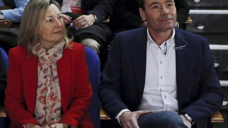 """El PSM defiende un cambio """"higiénico"""" en Madrid para vencer al PP y a Podemos"""