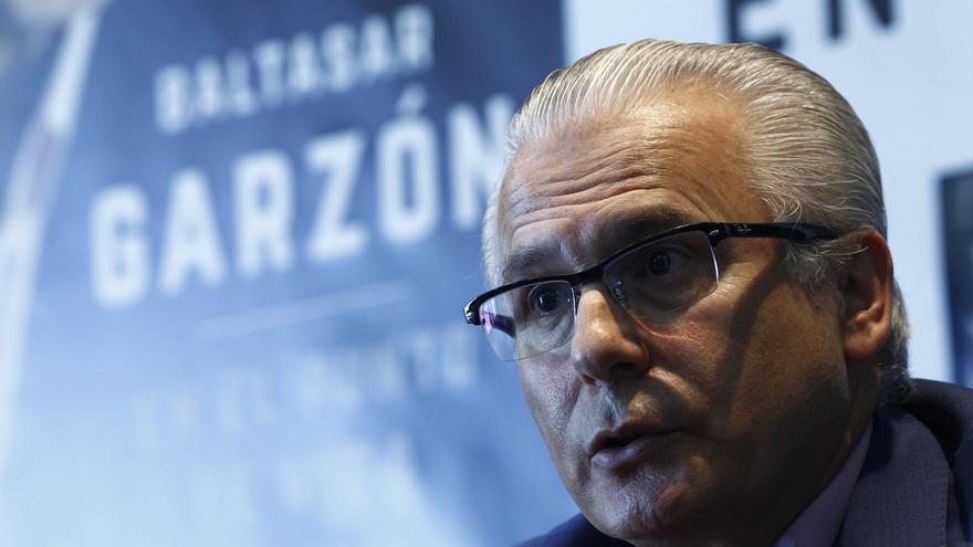 Baltasar Garzón: Si Urdangarin queda en libertad provisional es porque no ha mostrado ánimo de sustraerse a la Justicia