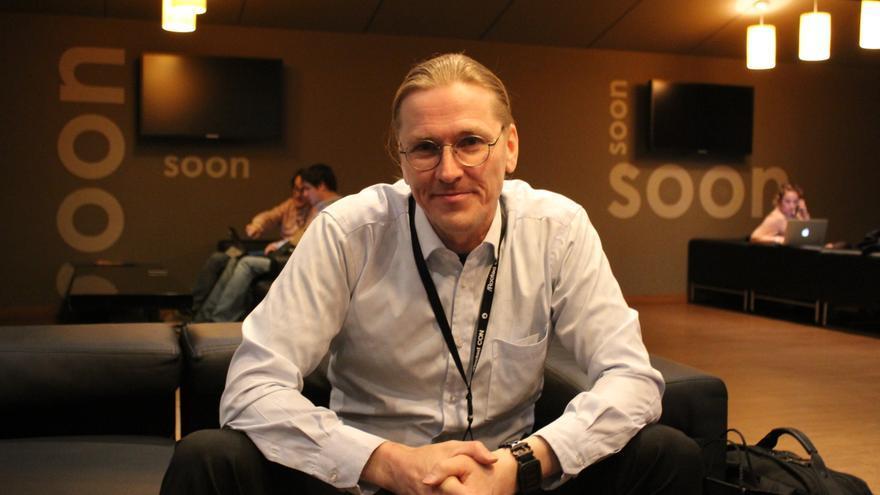 El veterano investigador Mikko Hypponen ha explicado los desafíos de la carrera de las ciberarmas