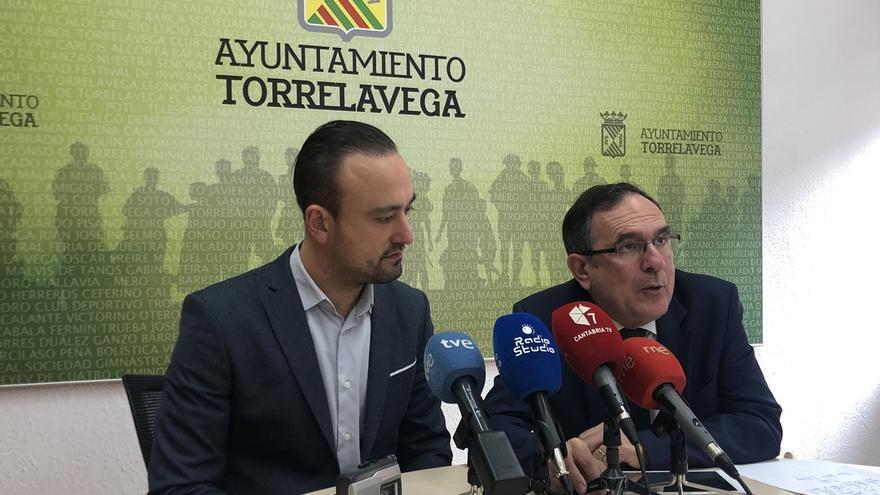 Torrelavega tratará de aprobar la revisión del PGOU en un Pleno extraordinario el 9 de abril