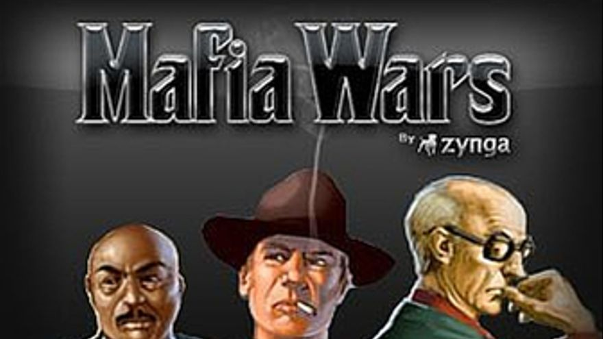 Imagen del juego Mafia Wars