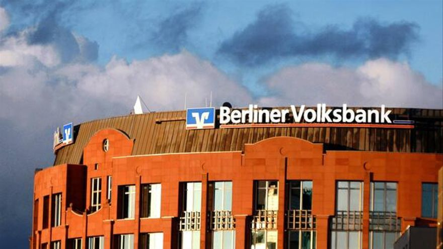 Los bancos con riesgo son los 'volksbank', bancos cooperativos