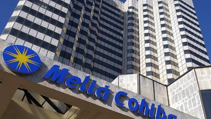 La cadena española Meliá administrará ocho nuevos hoteles en el centro de Cuba