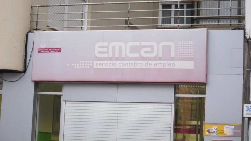 Cantabria baja de los 40.000 parados tras retroceder un 1% el desempleo en agosto