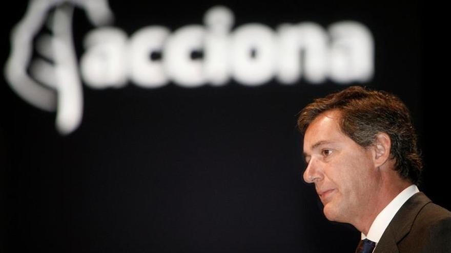 Acciona vende Trasmediterránea a Naviera Armas por 260,4 millones más deuda