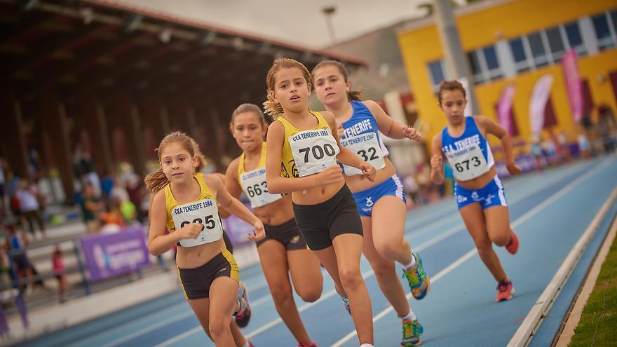 La competición de este sábado en La Manzanilla presenta también pruebas de base.