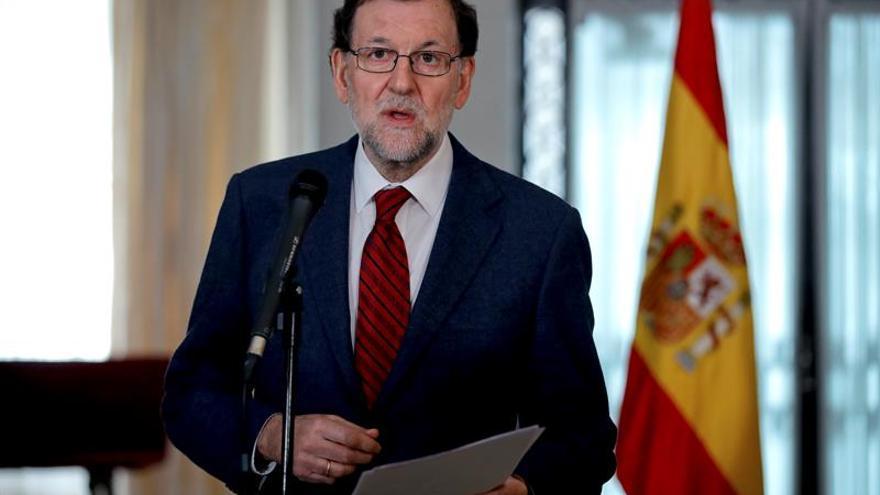 Rajoy: en esta legislatura se reforzará la protección social a los autónomos