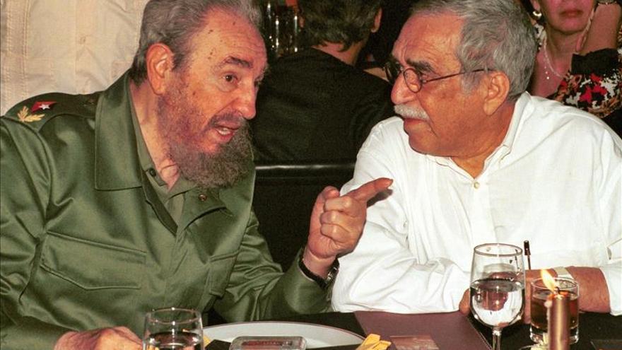 El mundo perdió a escritor paradigmático y Cuba a un gran amigo, dice Raúl Castro