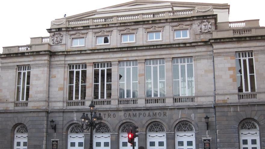 Ayuntamiento de Santander y otros 12 edificios emblemáticos de España se iluminarán el 26 con el #VerdeConstancia de FAD