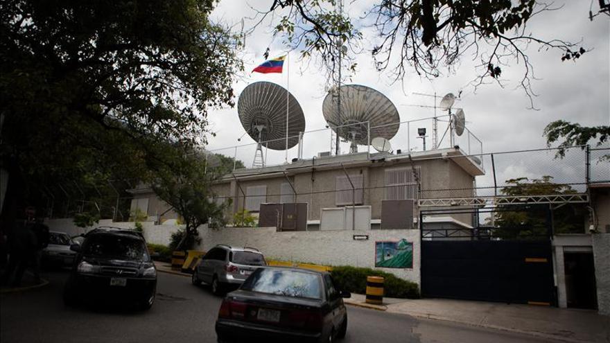 Un canal iraní ofrece su programación al canal privado venezolano Globovisión