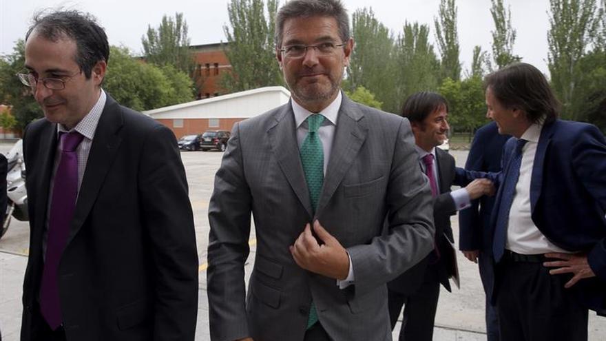 Un exdecano de la UB denuncia al rector de la Universidad Rey Juan Carlos por plagio