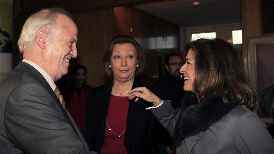 """Rudi asegura que """"hay que terminar con la corrupción o ella terminará con la democracia"""""""
