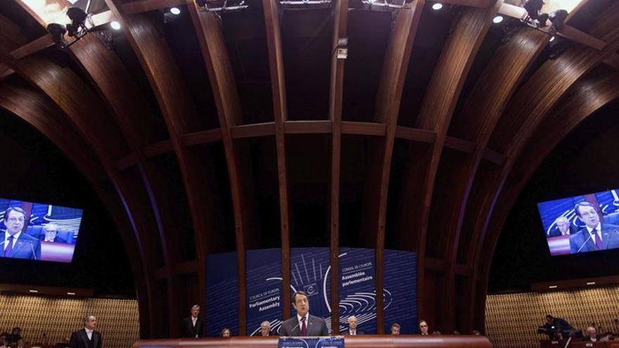 La Asamblea del Consejo de Europa pide a Israel el desbloqueo de Gaza