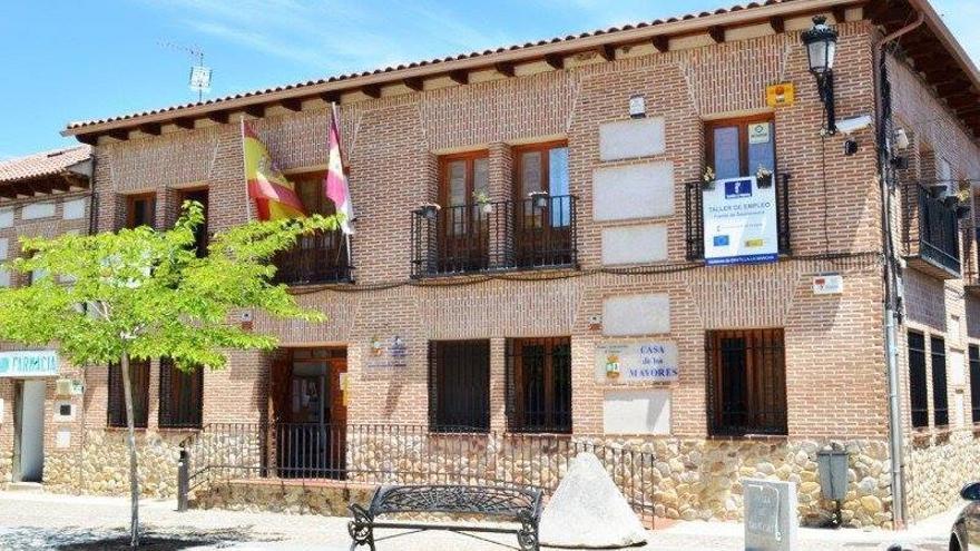 Ayuntamiento de Fontanar FOTO: Facebook del Consistorio