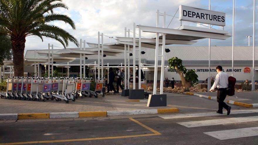 Siguen hospitalizados 7 turistas españoles en Namibia tras un accidente de autobús