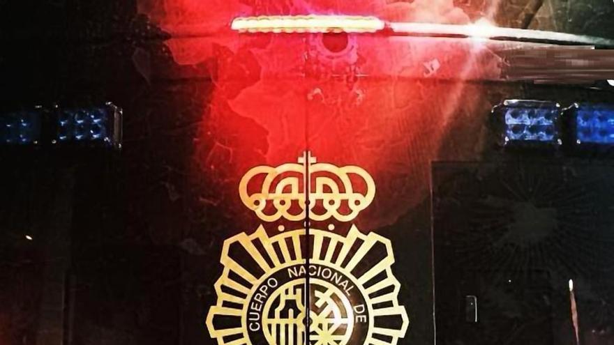Policía Nacional Nota De Prensa Y Foto (La Policía Nacional Detiene En Marbella A Un Hombre Reclamado Por Las Autoridades De Brasil En Relación A Un Delito De Tráfico De Drogas )