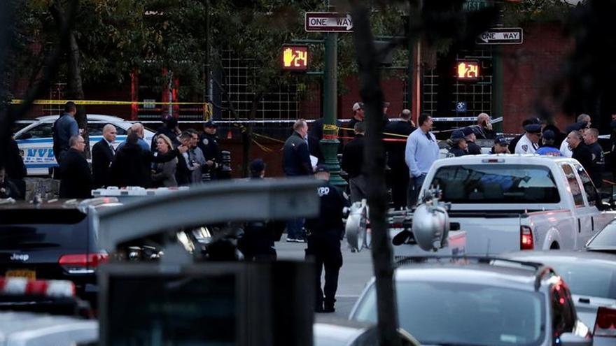 """Honduras condena """"enérgicamente"""" el atentado de Nueva York"""