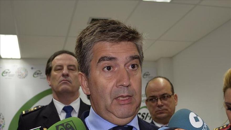 Cosidó pide confiar en Policía para que recabe información contra yihadismo