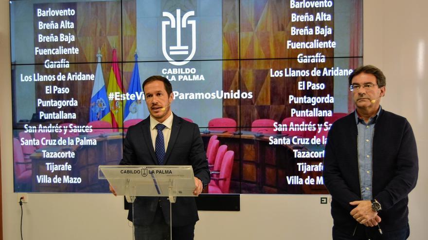 Comparencia este miércoles de Mariano H. Zapata y José Adrián Hernández.