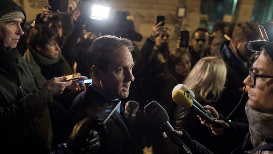 La policía cierra la investigación del tiroteo en Zúrich tras hallar muerto al autor
