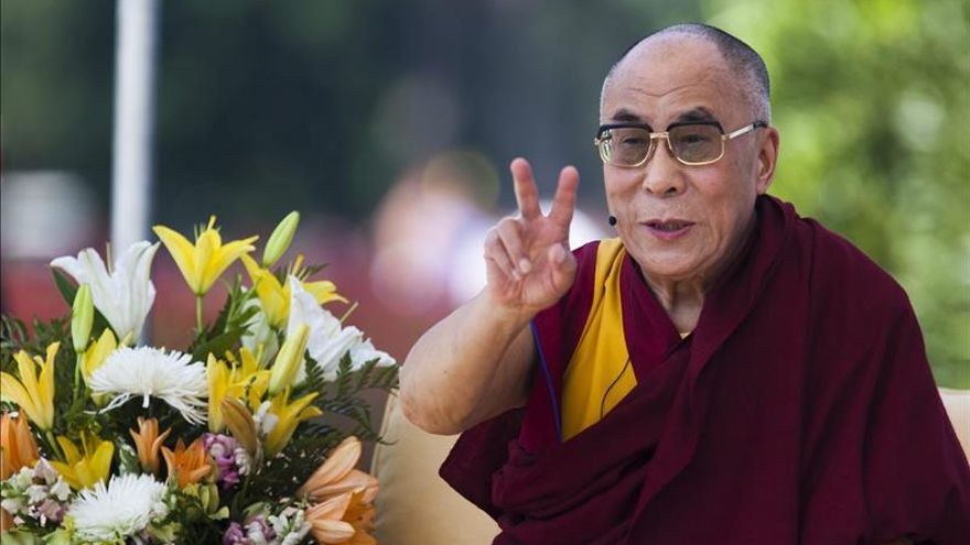 China se opone al posible encuentro entre Obama y el Dalai Lama en EEUU