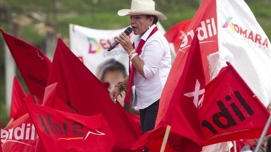 """La FIDH denuncia la """"militarización y la violencia política"""" en Honduras"""