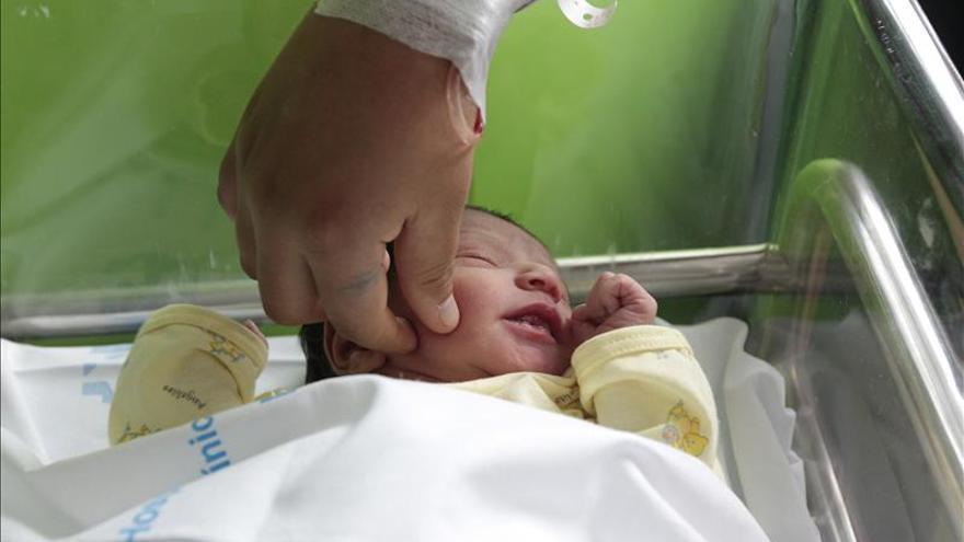 España, el séptimo mejor país del mundo para la maternidad