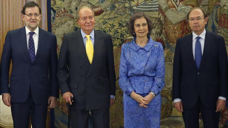 El Rey Juan Carlos será capitán general de las Fuerzas Armadas en la reserva