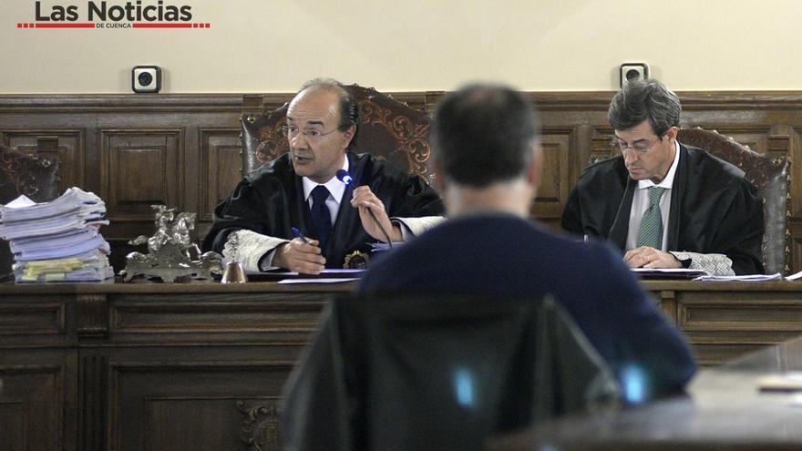 Juicio de jurado popular del incendio de Poyatos, Cuenca