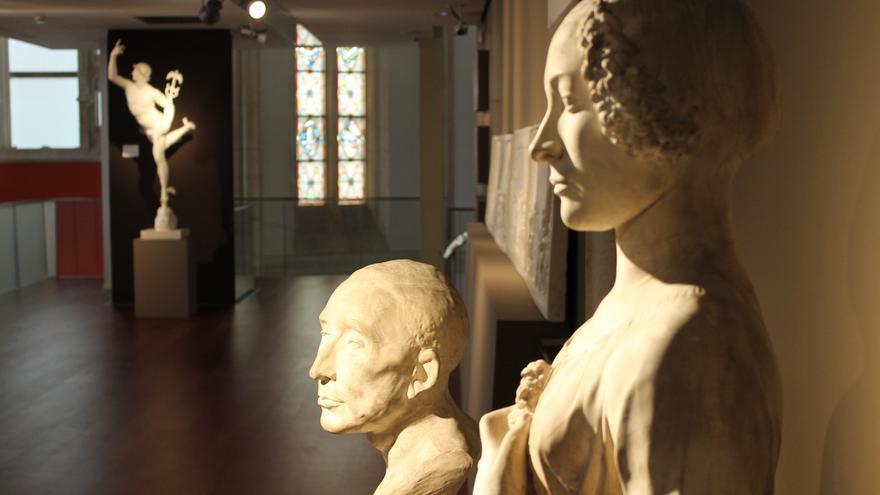 El Renacimiento florentino protagoniza la nueva exposición temporal del Museo de Reproducciones