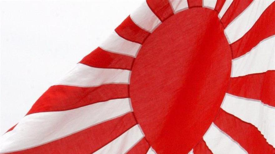 """Japón envía una flota de apoyo a las maniobras de la """"armada"""" de EEUU en Corea"""