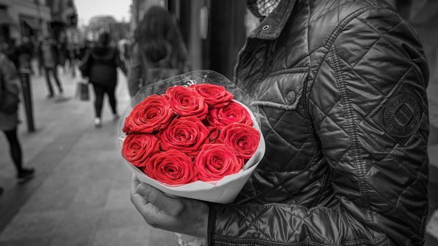 La mayoría de los españoles celebrará San Valentín y gastarán hasta 50 euros en los regalos