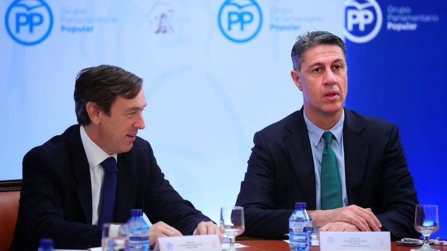 El PP llevará en su programa incentivos fiscales para que vuelvan a Cataluña las empresas que se han marchado