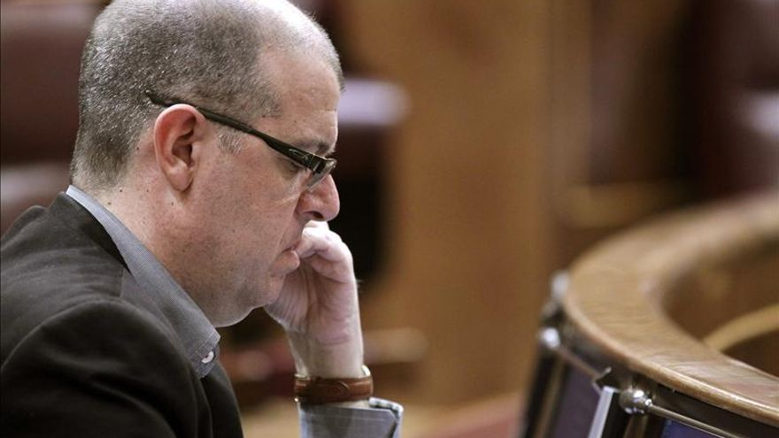 José Zaragoza encargó a Método 3 que le confirmara donde vivía García Albiol
