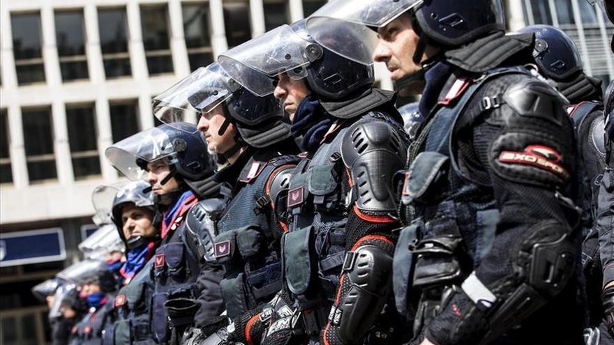 El ataque con un cuchillo a un judío en Milán pone en alerta a las autoridades