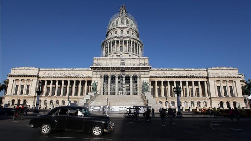 Volver al Capitolio