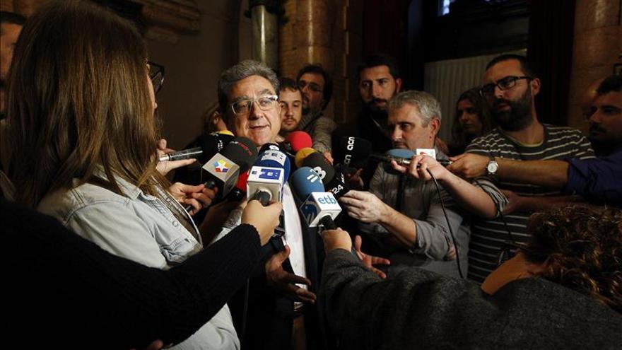 """El PPC plantará a Forcadell en la Junta: """"Para chula ella, chulos nosotros"""""""