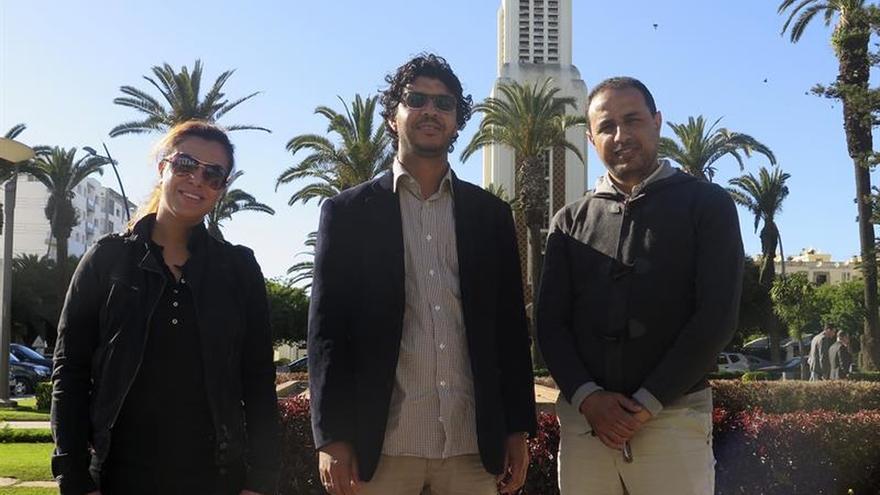 Los cristianos marroquíes piden derecho a nombre, templo y tumba