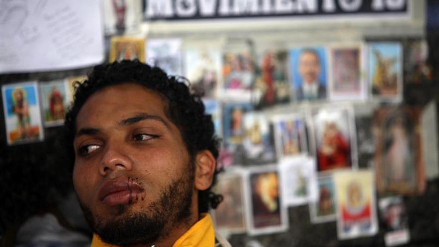 """La oposición venezolana denuncia que el último excarcelado es """"desterrado"""" a Perú"""