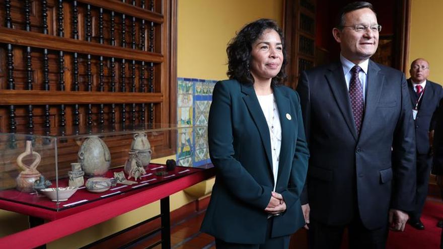 Perú premió servicios públicos de sierra, costa y selva por buenas prácticas